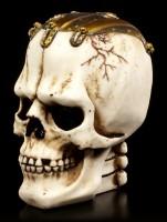 Totenkopf - Frankenstein Steampunk
