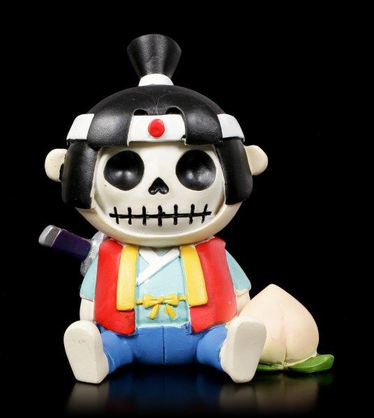 Furry Bones Figurine - Momotaro