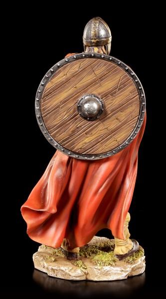 Wikinger Figur - Krieger mit Schwert