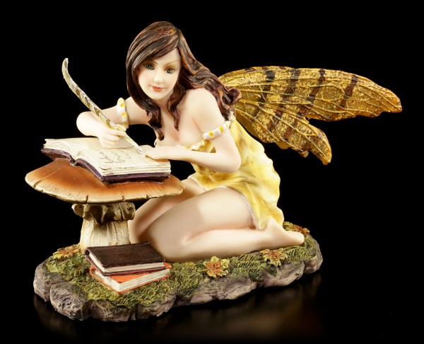 Elfen Figur - Dream Eden