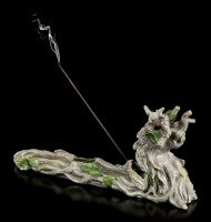 Incense Stick Holder - Greenman Tree