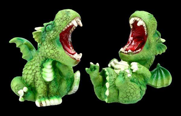 Sweet Dragon Figurine - Wake Up Together