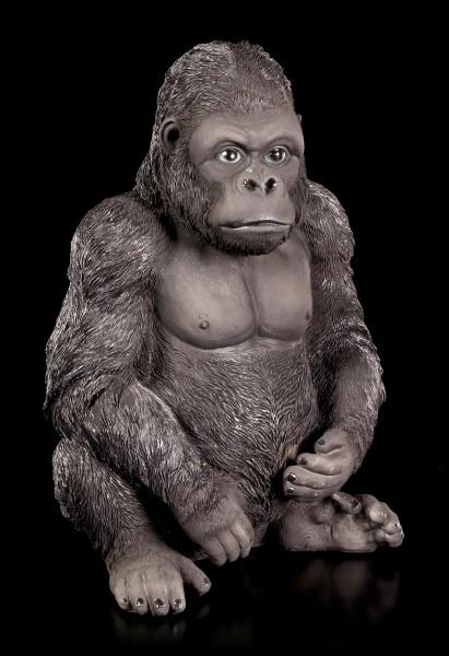 Monkey Figurine - Gorilla Kong
