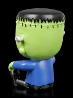 Furry Bones Figurine - Frankie