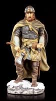 Wikinger Figur - Krieger mit Axt