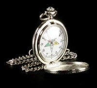 Pocket Watch - Freemasons Eastern Star