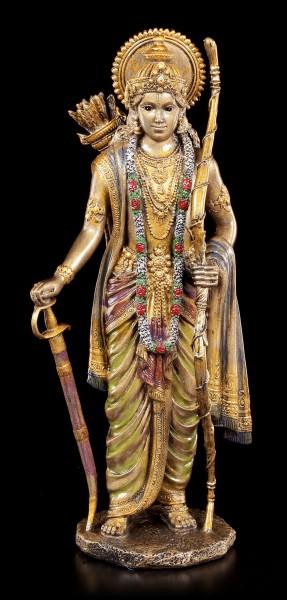 Indische Gott Figur - Rama