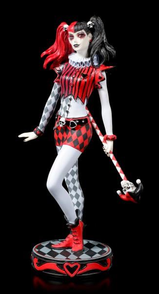 Harlekin Figur - Dark Jester