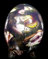 Bunter Day of the Dead Totenkopf - Skull Candy