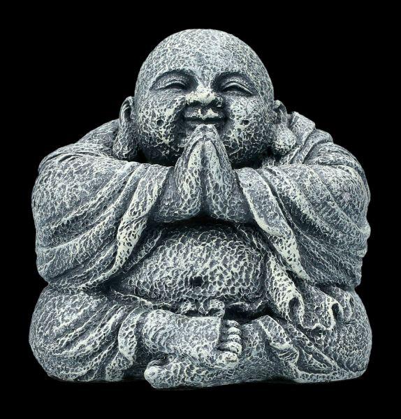 Hotei Buddai Figur - Der lachende Buddha