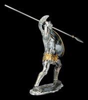 Pewter Figurine - Leonidas King of Sparta