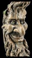Tree Spirit Figurine - Moon Oak