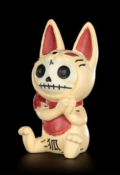 Furry Bones Figur - Kitsune