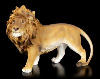 Löwen Figur - König der Tiere