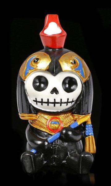 Furry Bones Figurine - Horus