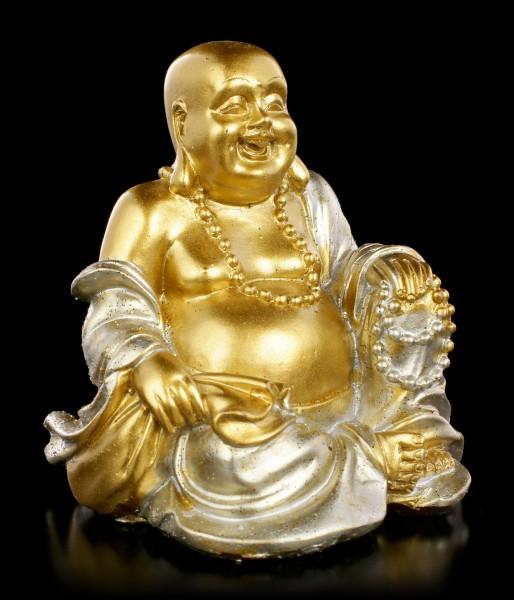 Small Buddha Money Bank - Wealth