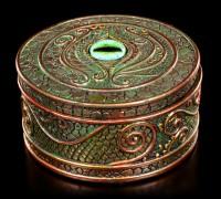 Box - Green Dragon Eye