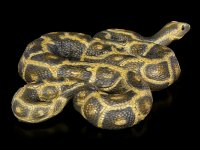 Gartenfigur Schlange - Boa Constrictor