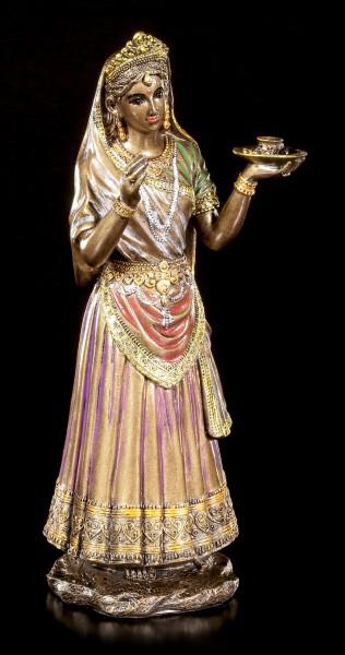 Radha Figur - Die ewige Gefährtin