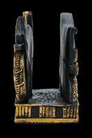 Visitenkartenhalter - Auge des Horus