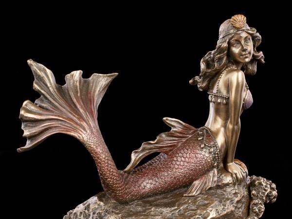 Meerjungfrau Schatulle - Deep Secrets