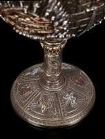Game of Thrones Goblet - Iron Throne