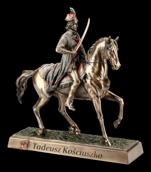 Tadeusz Kościuszko Figurine