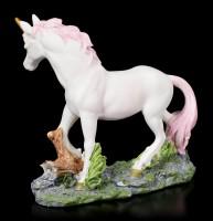 Einhorn Figur - Bringer des Lichts