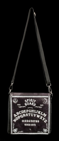 Shoulder Bag - Spirit Board