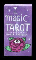 Tarot Cards - The Magic Tarot