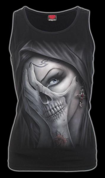 Damen Shirt Gothic - Dead Hand