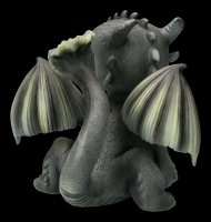 Garden Figurine - Cute little Devil