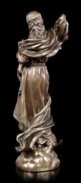 Maria Knotenlöserin Figur