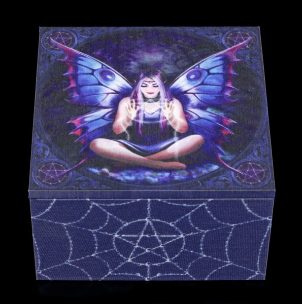 Mirror Box with Fairy - Spell Weaver