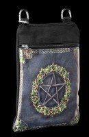 Small Shoulder Bag - Ivy Pentagram