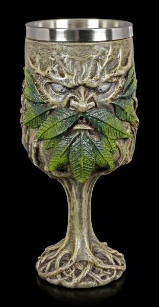 Large Forest Spirit Goblet - Wylde Jack