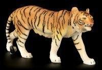 Tiger Figur - Laufend Klein