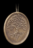 Relief - Tree of Life by Lisa Parker