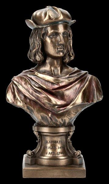 Raffael Büste - Raffaello Sanzio da Urbino