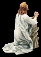 Jesus Figur - Gebet in Getsemani