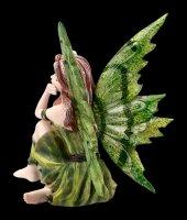 Fairy Figurine - Naira thoughtful