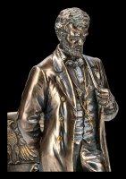 Abraham Lincoln Figur