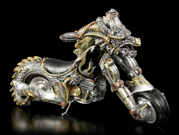 Motorcycle - Dragon Dracus Birota