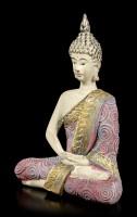 Buddha Figur meditierend - Hand im Schoß
