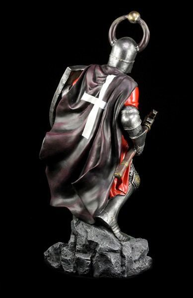 German Knight Templar - Large