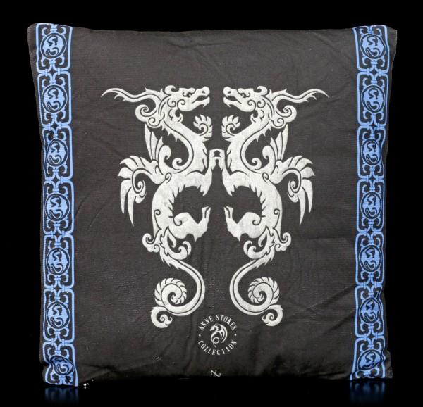Cushion - Dragon Mage
