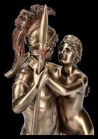 Mars Figur mit Venus
