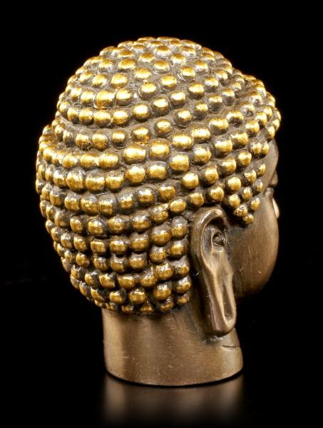 Buddha Kopf - klein