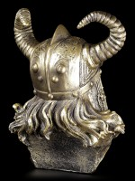 Viking Figurine - God Father Odin