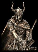 Freyr Figurine with Boar